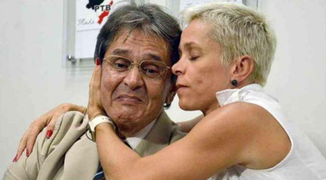 Cristiane Brasil diz que 'machismo' a impediu de assumir ministério  - Galeria de Imagens