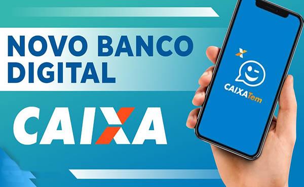 Caixa diz avançar com banco digital e já ter autorização da Sest para abertura