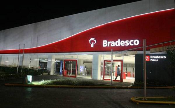 Bradesco vende carteira de crédito 'podre' no valor de face de R$ 800 milhões