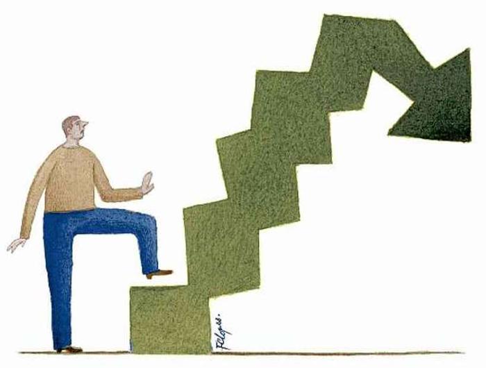 Últimos indicadores preocupam e apontam recessão econômica iminente