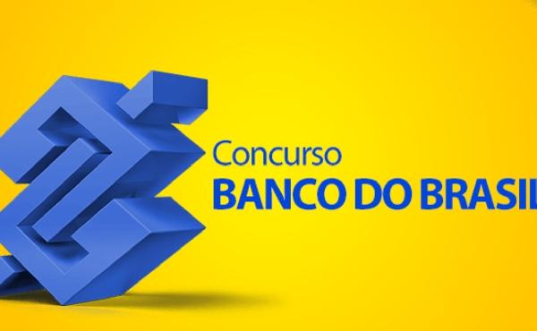 Concurso do Banco do Brasil atrai 1,6 milhão de candidatos para 2,2 mil vagas