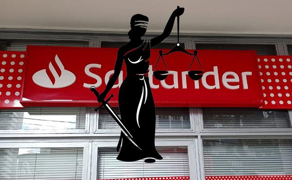 Pedido anterior à aposentadoria por invalidez não afasta direito de bancário do Santander de ajuizar nova ação