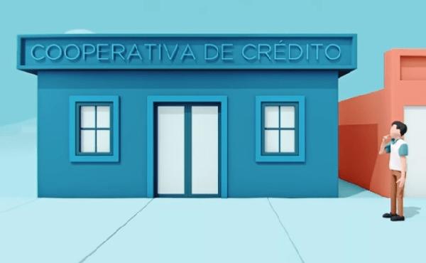 Na contramão dos bancos e com apoio do BC, cooperativas abrem agências no País