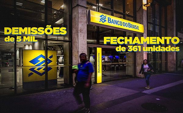 Banco do Brasil corre risco de perder espaço para concorrentes