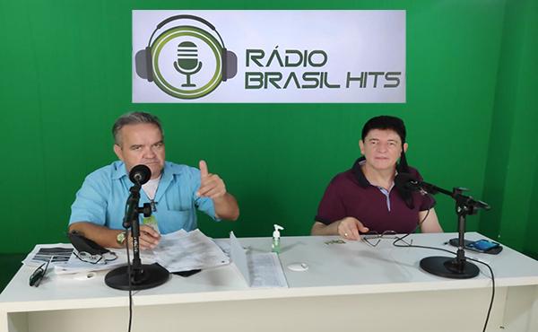 Gladir fala em rádio sobre demissões, pandemia, PDV da Caixa e prova de vida