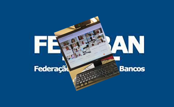 Reunião da Comissão Paritária Bipartite de Diversidade CONTEC/FENABAN