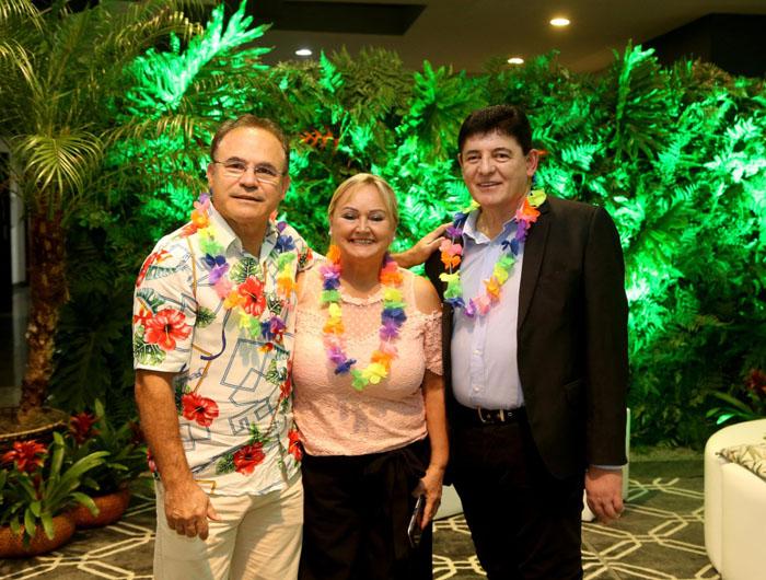 AEA-PR reúne associados em evento de final de ano