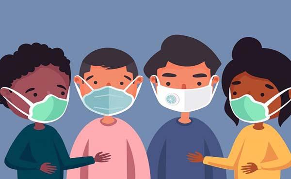Ventilação e máscaras são fundamentais contra a Covid-19 nas agências bancárias