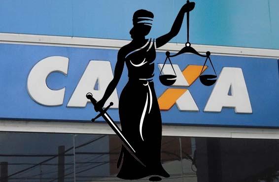 Bancário da Caixa punido por ajuizar ação trabalhista obtém retorno a cargo de confiança