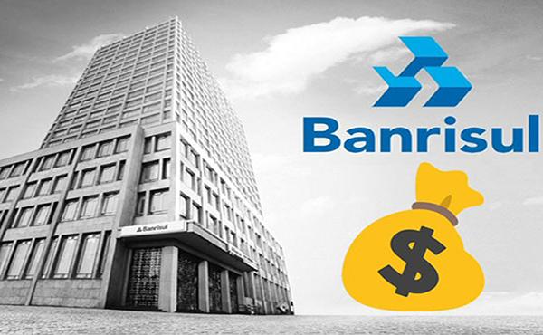 Lucro do Banrisul dispara 135,3% no segundo trimestre do ano