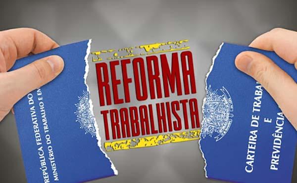 A reforma trabalhista completa 4 anos sem cumprir suas promessas