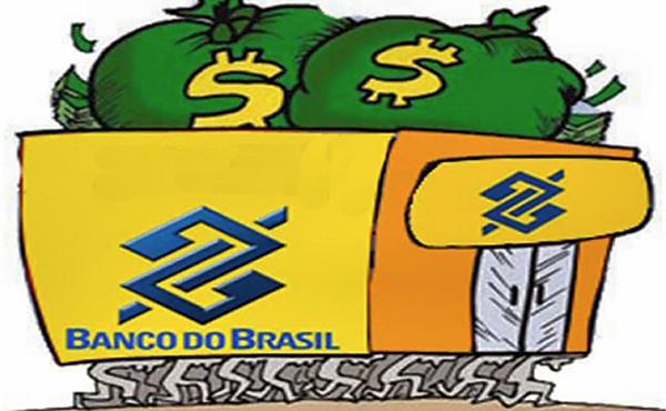 Banco do Brasil tem lucro de R$ 12,8 bilhões em 2018