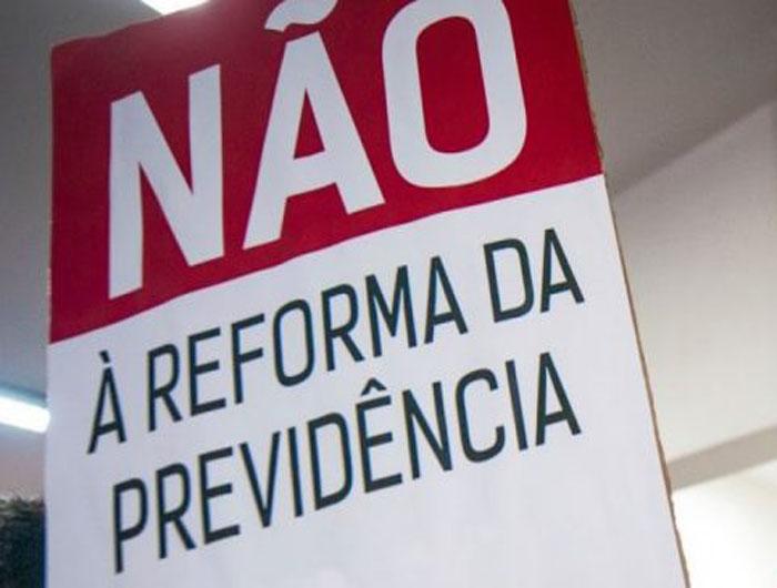 Reforma da Previdência passa pela 1ª votação e segue para comissão especial