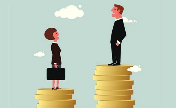 Mulheres têm aumento salarial maior que homens, mas renda ainda é inferior, diz pesquisa
