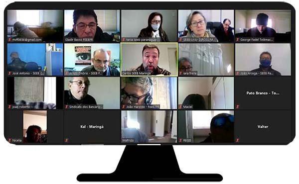 Reunião da Federação discute campanha salarial e outros assuntos nesta quinta-feira