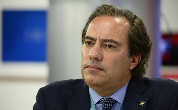 Caixa nunca teve tanto lucro e notas tão boas em governança, diz Pedro Guimarães