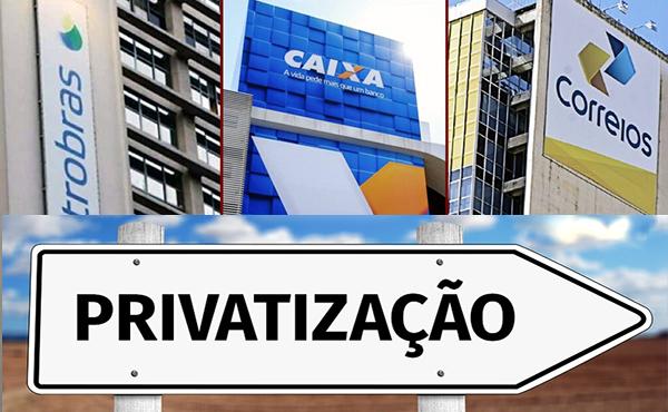 Na mira da privatização, Eletrobras, Correios e Caixa deram lucro de R$ 21 bilhões em 2020