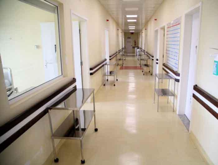 Nem hospitais do Paraná vão escapar da falência com a pandemia de coronavírus