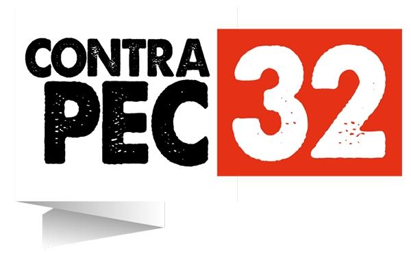 PEC 32 é bombardeada por congressistas e corre risco de sucumbir