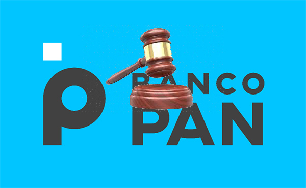 Banco Pan é condenado em R$ 10 mil por danos morais após ligações de cobrança