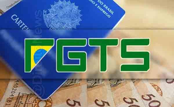 Projeto pode alterar forma de pagamento do FGTS para acordo individual ou coletivo