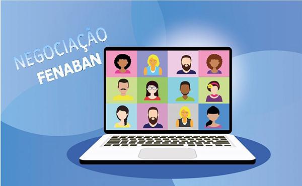 Comissão Bipartite Contec/Fenaban Realiza reuniões nesta sexta e dia 15