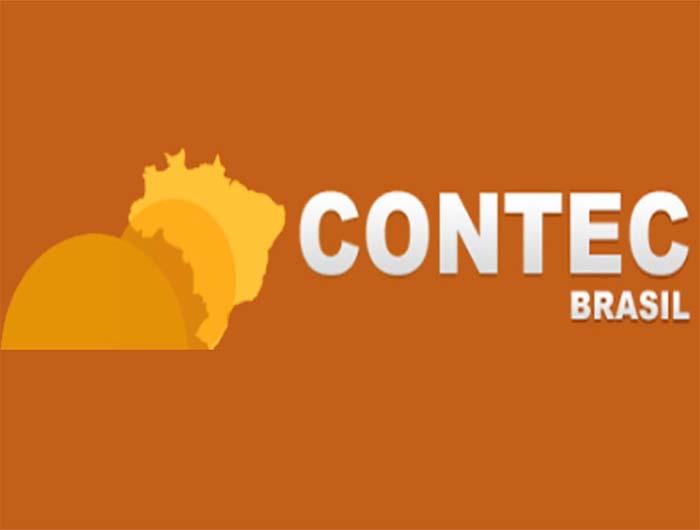 Nova diretoria da CONTEC toma posse nesta sexta-feira (18/9)