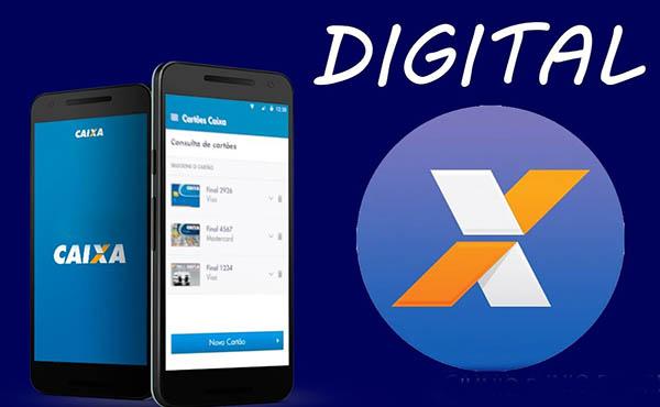 Caixa planeja abrir banco digital em seis meses