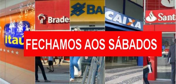 Banco pode convocar trabalho aos sábados sem acordo coletivo, diz TST