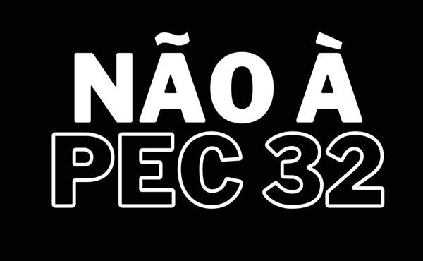 Servidores mobilizam-se em Brasília contra a reforma administrativa