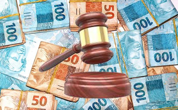 País pagou R$ 2,4 bi a juízes que não tiraram férias de 60 dias