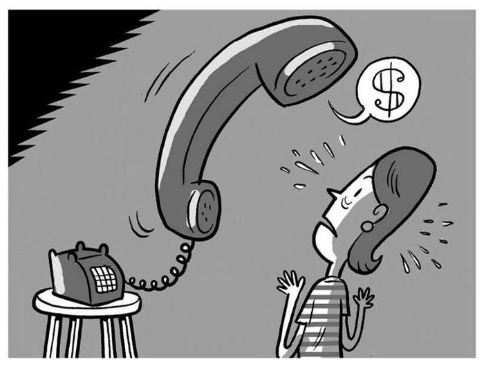 Justiça de Minas pune bancos na liberação de empréstimos Tele-Saque