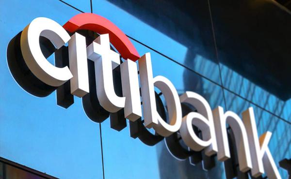 Citi Bank transferiu acidentalmente US$ 500 milhões a mais e não pode pegar de volta