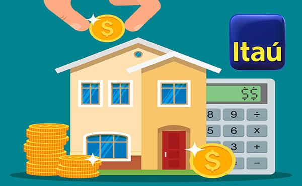 Itaú sobe ao 2º lugar em ranking de financiamento imobiliário em outubro