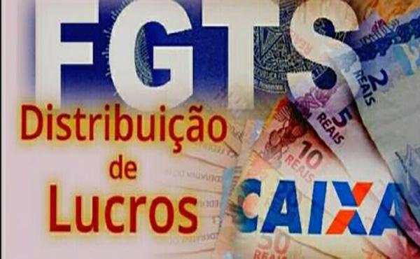 Lucro do FGTS deve ser pago pela Caixa em agosto; veja quem recebe