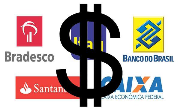 Com provisões menores, grandes bancos melhoram lucro em 18% no 3º trimestre