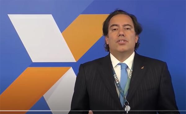 Parte do lucro recorde da Caixa será investida no meio ambiente, diz Guimarães