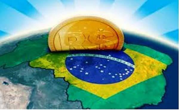 Interesse de estrangeiro por mercado de ações no Brasil é o menor desde janeiro de 2000, diz índice