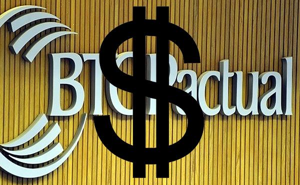 BTG Pactual tem lucro de R$ 1 bilhão no 3º trimestre