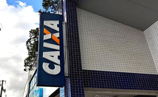 Caixa pretende contratar 4 mil funcionários para 268 novas agências
