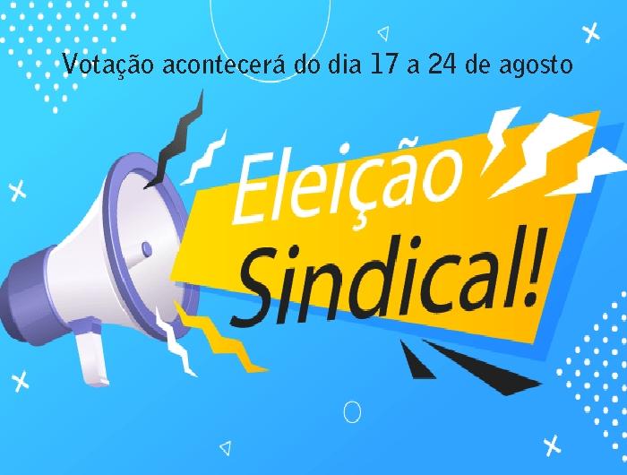 Chapa única se inscreve à eleição online do Sindicato dos Bancários de Cascavel