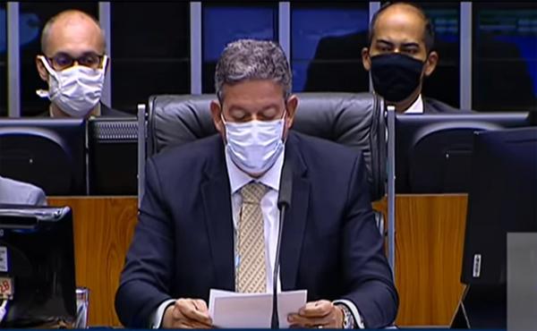Lira: PEC 32 permanecerá na gaveta até que ocorra mobilização dos setores interessados em aprová-la
