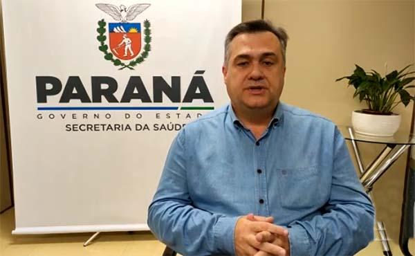 COVID-19: Secretário da Saúde do Paraná exclui bancários e trabalhadores dos Correios dos grupos prioritários
