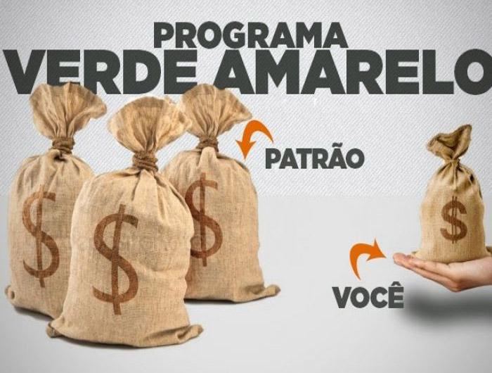 'MP do Contrato Verde e Amarelo' é imoral, irracional e inconstitucional, diz Paim