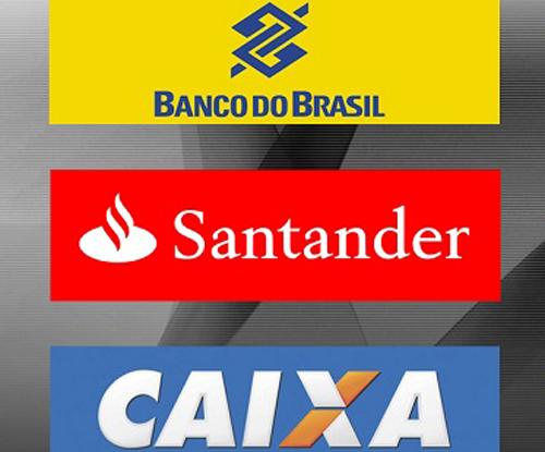 Santander, Caixa e Banco do Brasil Devem usar Blockchain para Transferências