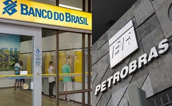 Doria diz que se for eleito irá privatizar o Banco do Brasil e Petrobrás
