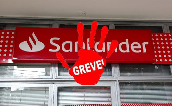 Santander: TST considera improcedente interdito proibitório solicitado pelo banco