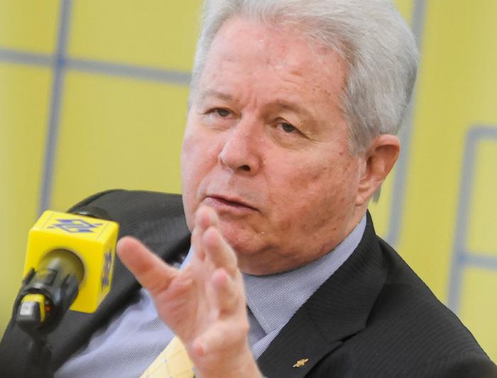 """Coronavírus: presidente do BB quer que população seja infectada """"o quanto antes"""""""