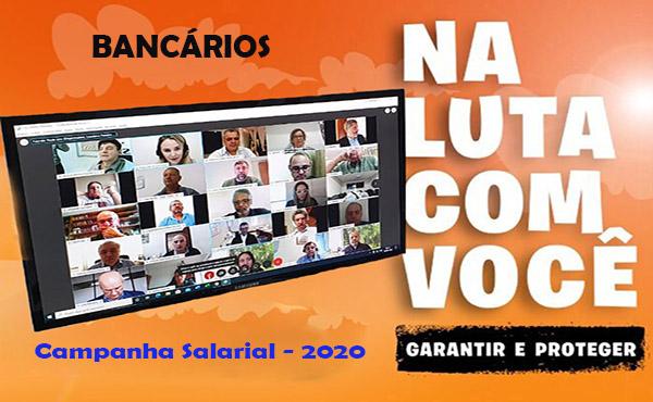 Movimento sindical rejeita proposta da Fenaban que reduz em até 48% a PLR