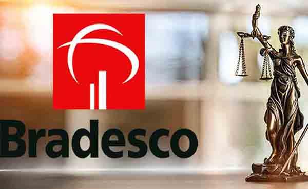 Bancário do Bradesco dispensado após 31 anos de serviço deve ser reintegrado